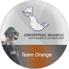 FroSTFox Gaming Team Orange