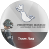 FroSTFox Gaming Team Red
