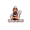 Smiling Butchers Knifesquad